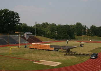 Alton High School Graduation